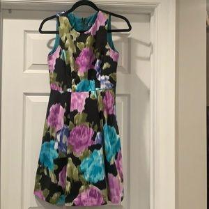 Eliza J worn twice dress